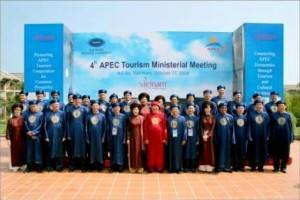 11-4th Tourism Ministerial Meeting APEC 2006 - Copy
