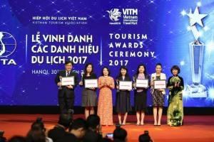 Khach san phuc vu khach Tay Au 2017 - VITA - palm_garden_beach_resort_spa_hoi_an