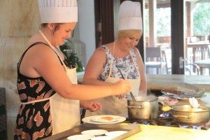 Palm Garden Beach Resort and Spa - cooking class 1 - Copy