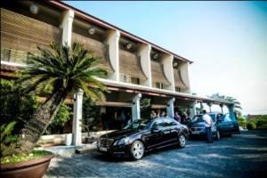 Palm Garden Resort - car - Copy