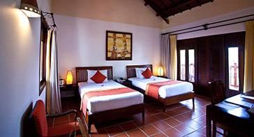palm garden beach resort hoi an room