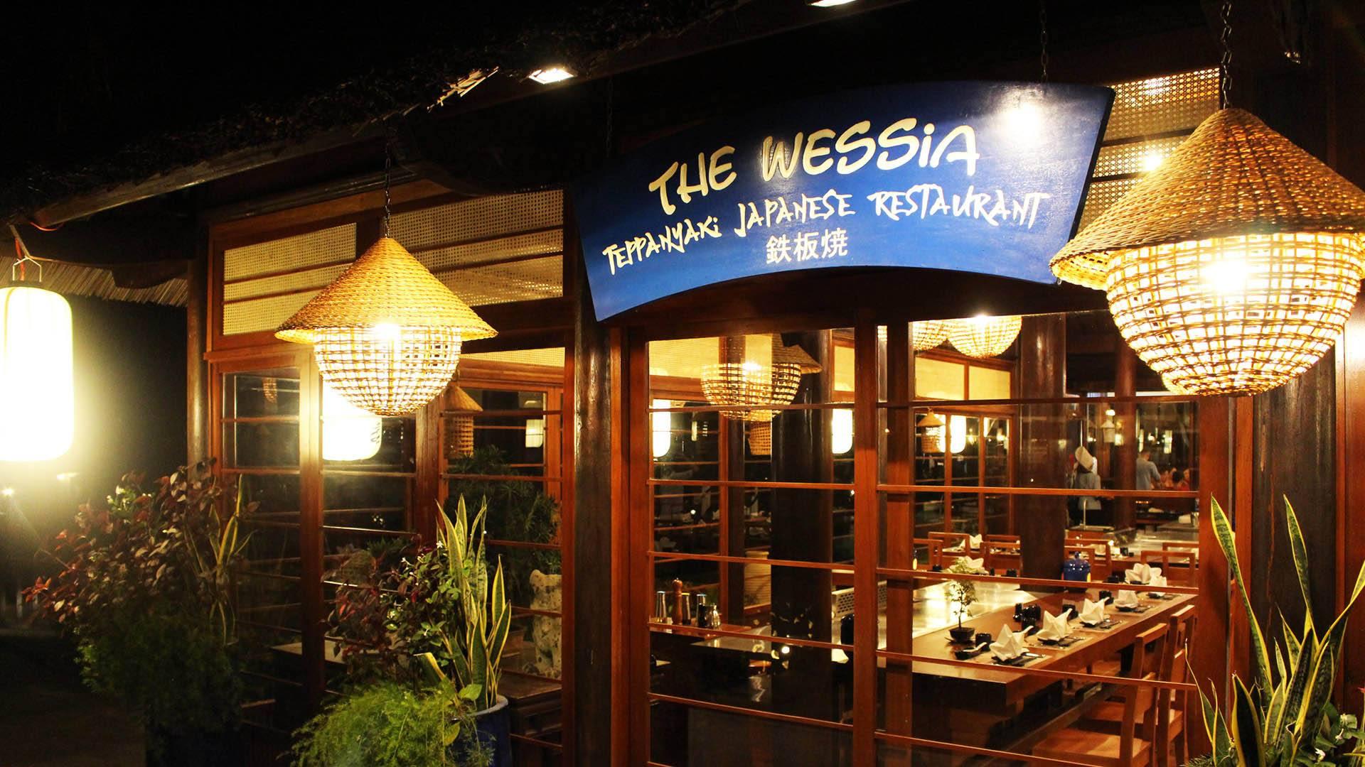 palm garden beach resort hoi an_ japanese_restaurant