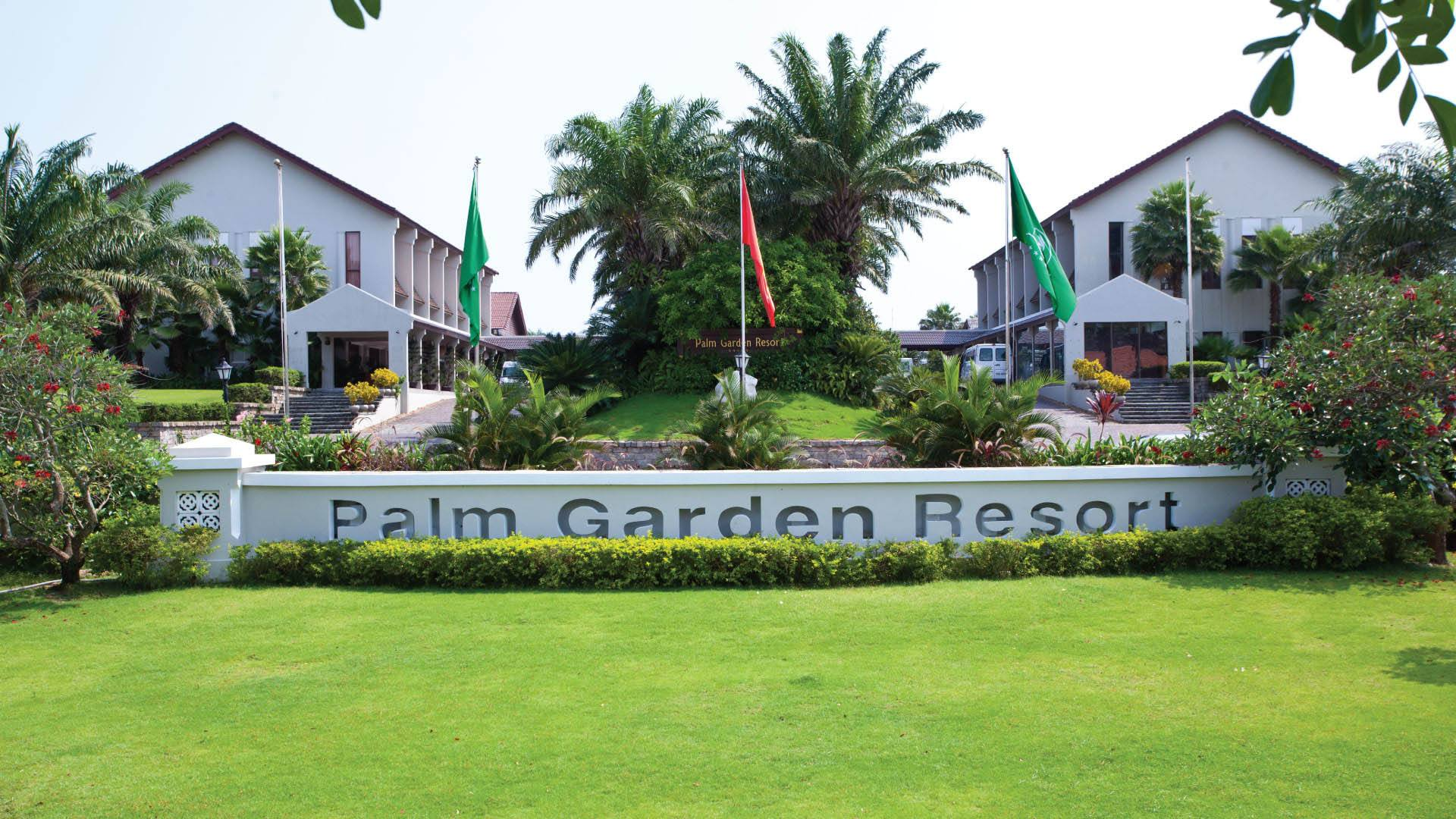 overview palm garden beach resort spa - Palm Garden
